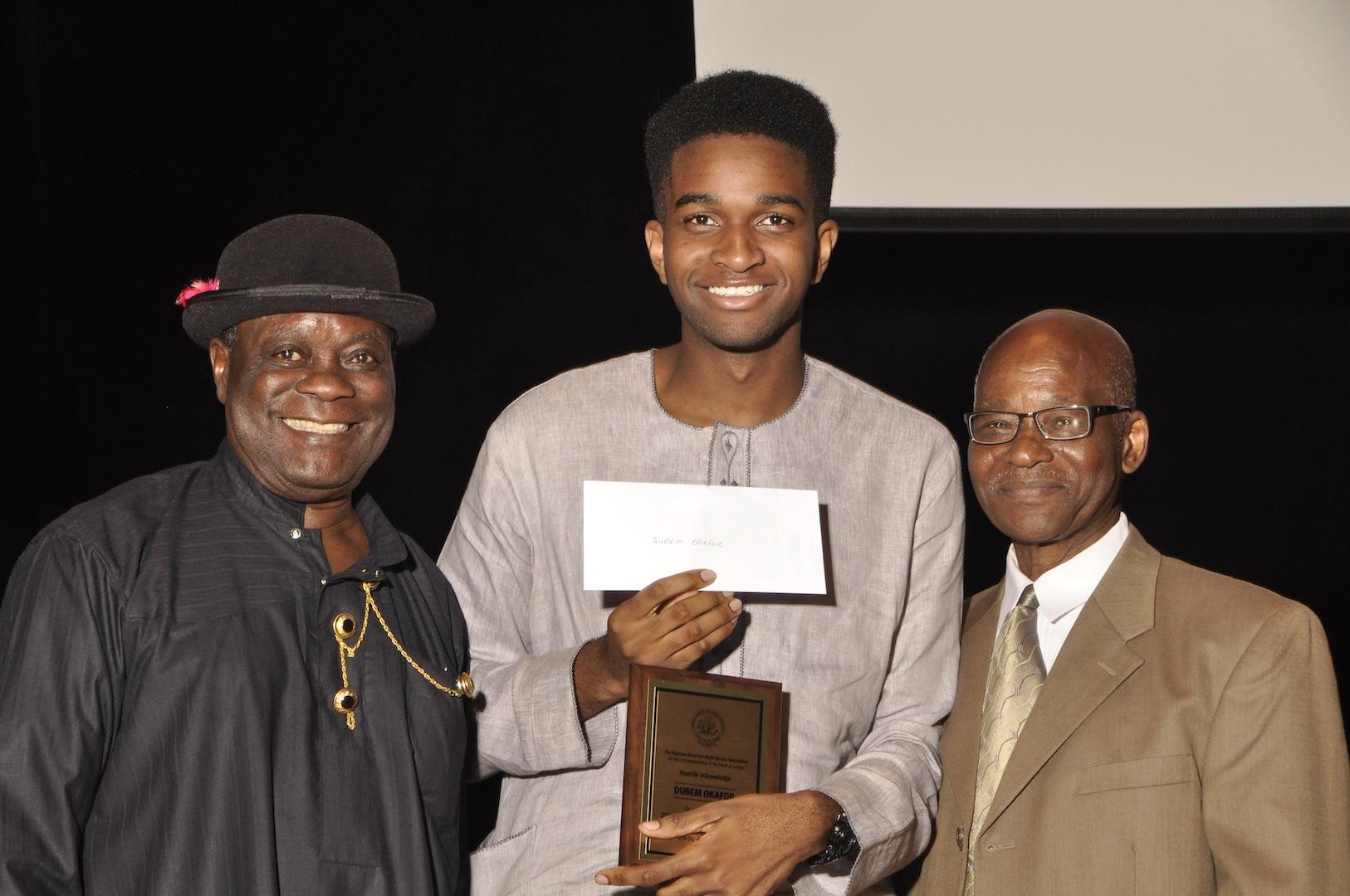 NAMSA Awards